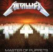 Master Of Puppets Remastered 2016