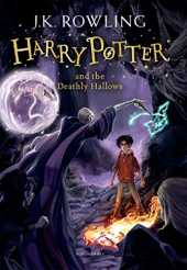Harry Potter and the Deathly Hallows (Harry Potter 7, Band 7)