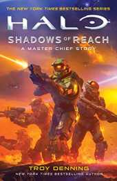 Halo: Shadows of Reach (English Edition)