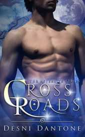 CrossRoads: AfterLife Book 1 (The Ignited Series 5) (English Edition)