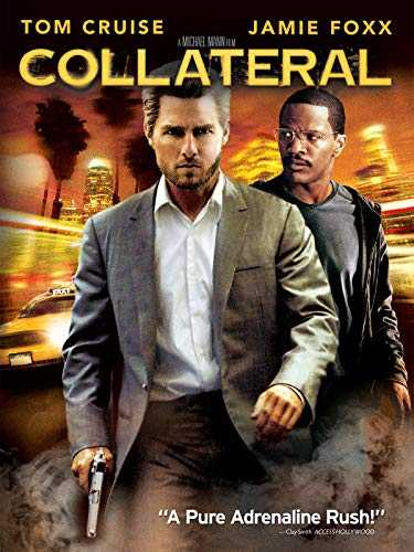Collateral (Paramount)