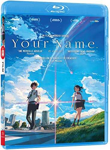 Your Name [Bluray] [Édition Standard]