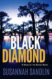 Black Diamond (Wilds of the Bayou Book 2) (English Edition)