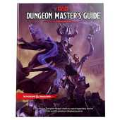 Livret de règles de base de Dungeons & Dragons : Dungeon Master's Guide (version anglaise)