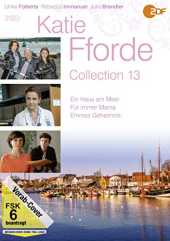 Katie Fforde Collection 13 [3 DVDs]