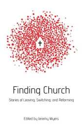 Finding Church (English Edition)
