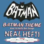 "Batman Theme (from ""Batman"" A Greenway Production in association with Twentieth Century-Fox Television)"