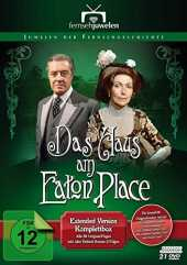 Das Haus am Eaton Place - Extended Version Komplettbox (Alle 68 Folgen) [21 DVDs]