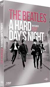 The Beatles-A Hard Day´s Night [Édition Collector]