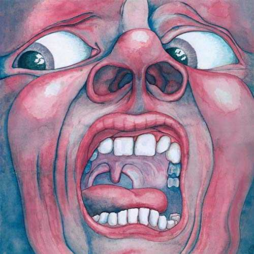 in Court of The Crimson King 50th Anniversary Edition (3CD Blu Ray) [Import Anglais]