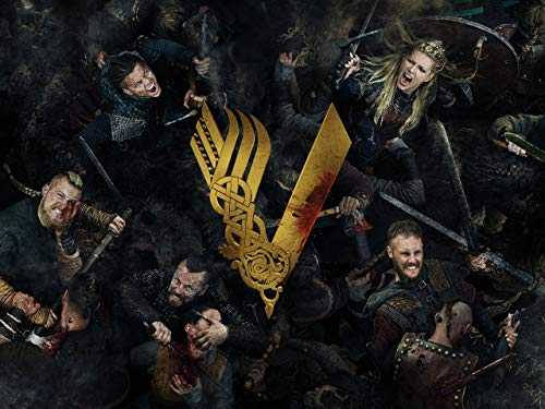 Vikings - Season 5A