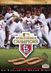 2011 World Series Highlight Film [Import USA Zone 1]