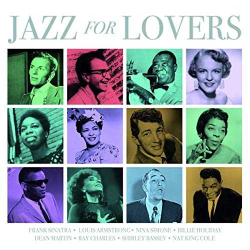 JAZZ for LOVERS [Vinilo]