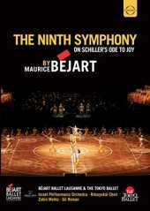 The Ninth Symphony [DVD]