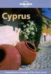 Cyprus (Lonely Planet the Big Trip: Your Ultimate Guide to Gap Years & Overseas Adventures)