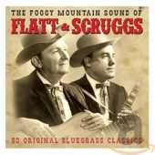The Foggy Mountain Sound of