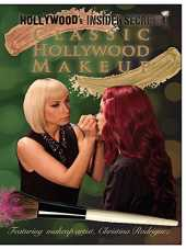 Hollywood's Insider Secrets - Classic Hollywood Makeup Techniques [OV]