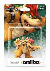 Amiibo ´Super Smash Bros´ - Bowser