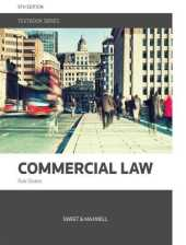 Commercial Law (Textbook)