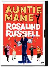 Auntie Mame [Import USA Zone 1]