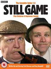 Still Game - Series 1-6 Collection [Import anglais]