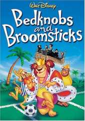 Bedknobs and Broomsticks (30th Anniversary Edition) [Import USA Zone 1]