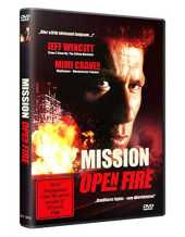 Mission Open Fire