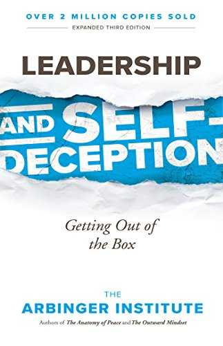 Leadership and Self-Deception: Getting Out of the Box (Gard90)
