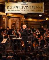 John Williams - Live in Vienna (Deluxe Edition CD   BluRay)