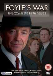 Foyle´s War - the Complete Fifth Series [Import anglais]