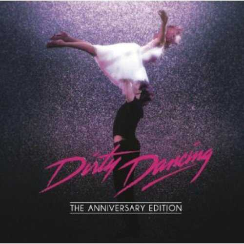 Dirty Dancing [Soundtrack] [Import Allemand]