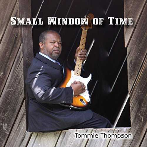 Small Window of Time [Import USA]