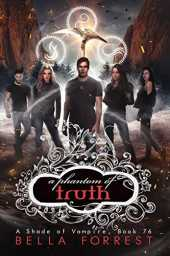 A Shade of Vampire 76: A Phantom of Truth (English Edition)