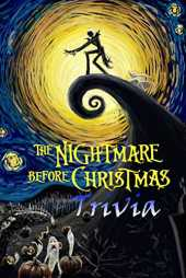 The Nightmare Before Christmas Trivia: Gift for Christmas (English Edition)