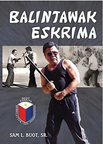 Balintawak Eskrima (English Edition)