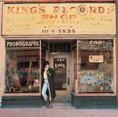 King´s Record Shop