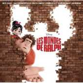 les mondes de ralph (wreck it ralph) (french artw)