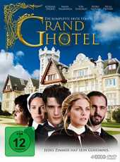 Grand Hotel - Staffel 1 [4 DVDs]