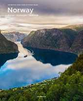 Norway (Spectacular Places)