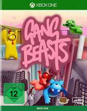 Gang Beasts Xbox One Spiel