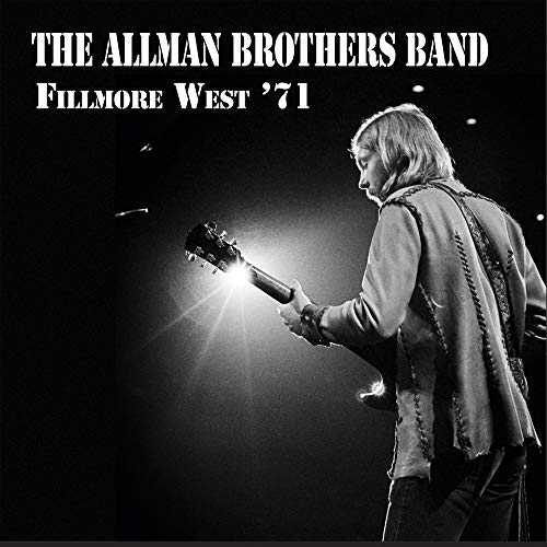 Fillmore West '71 [Import USA]