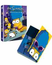 Die Simpsons - Die komplette Season 7 (Collector´s Edition, 4 DVDs) [Import anglais]