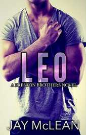 Leo - A Preston Brothers Novel (Book 3): A More Than Series Spin-off (English Edition)