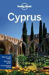 Lonely Planet Cyprus (Travel Guide) by Lonely Planet Josephine Quintero Jessica Lee(2015-03-01)