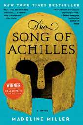 The Song of Achilles: A Novel (English Edition)