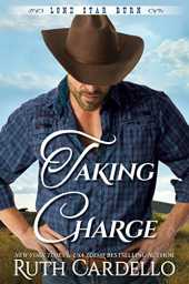 Taking Charge (Lone Star Burn Book 4) (English Edition)
