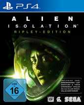 Alien: Isolation - Ripley Edition - [PlayStation 4]