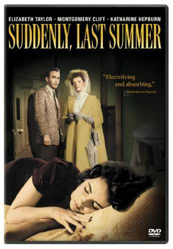 Suddenly, Last Summer [Import USA Zone 1]