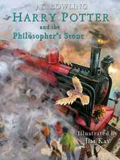 Harry Potter and the Philosopher´s Stone: Illustrated [Kindle in Motion] (Illustrated Harry Potter Book 1) (English Edition)