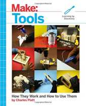 Make Tools: How They Work and How to Use Them